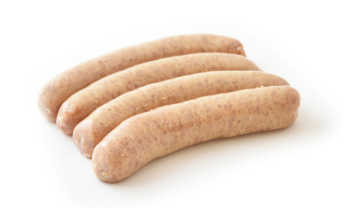 Peri Peri Chicken Sausages