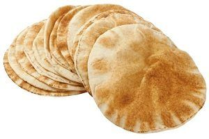 Lebanese Bread (pack)