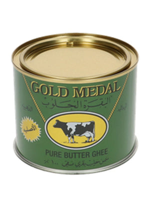 Gold Medal Pure Butter Ghee 400g