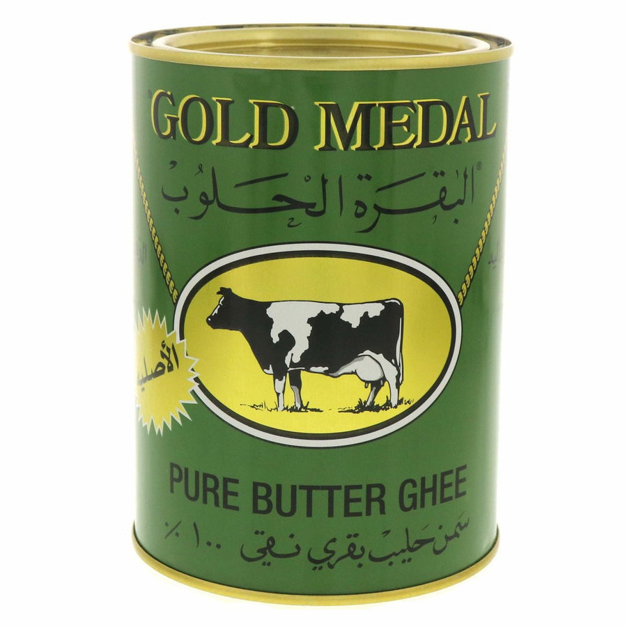 Gold Medal Pure Butter Ghee 800g