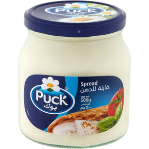 Puck Cream Cheese 500G