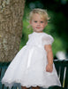 Sarah Louise 070008 Christening & Special Occasions Dress
