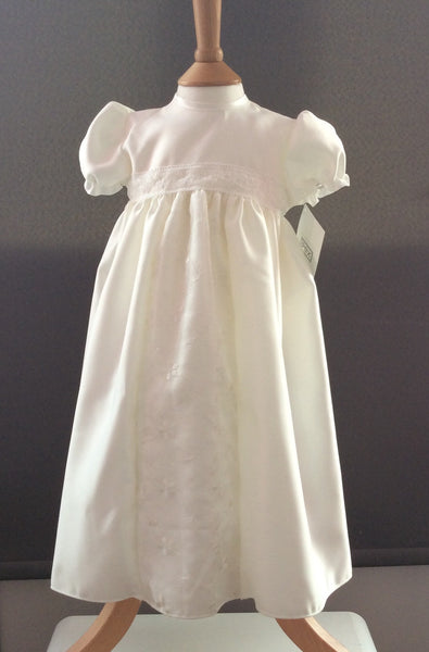Pex Alice Ivory Christening Gown