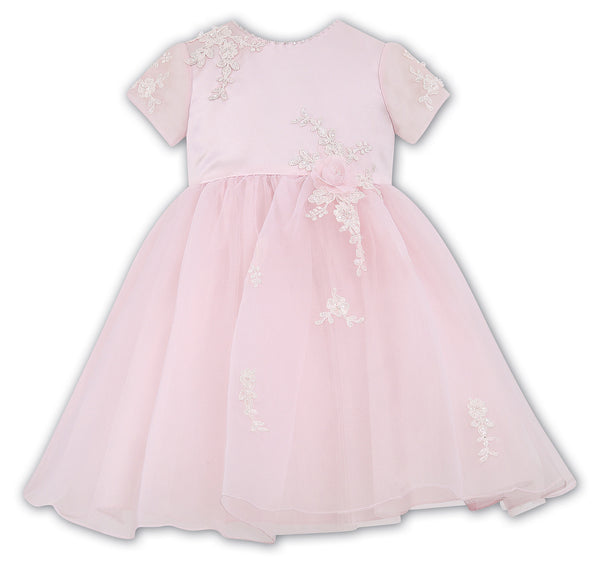 Sarah Louise white Special Occasion / Christening Dress 070021