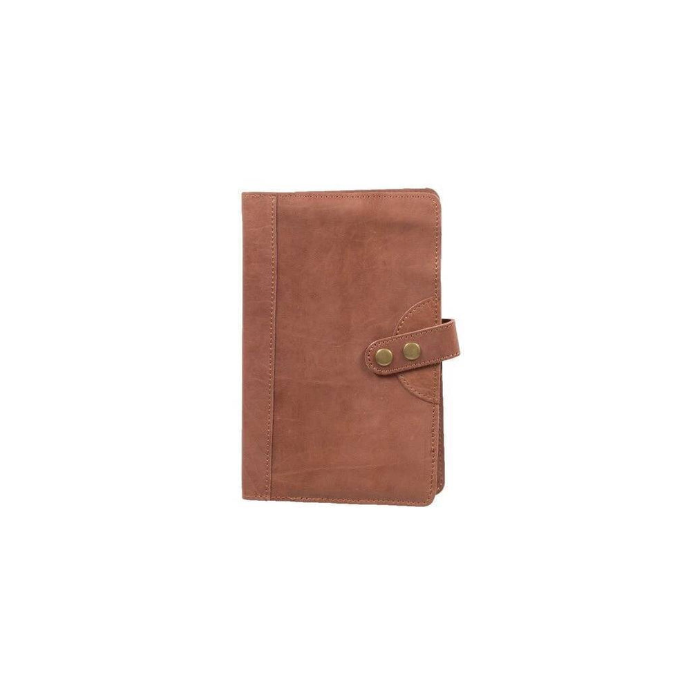 Duplicate Leather Cover