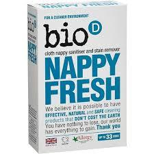 Nappy Fresh Sanitiser (201081520137)