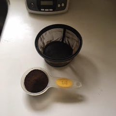 Coffee Substitute brewing guide