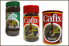 cafix coffee