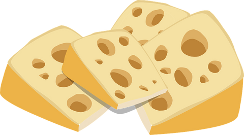 Fake Cheese