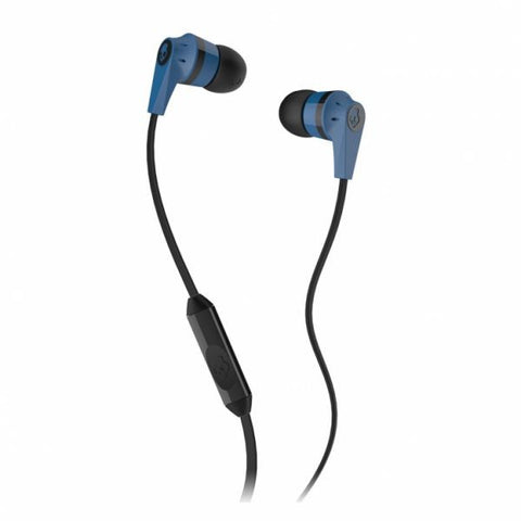 Skullcandy S2IKDY-101 Ink'd 2 Headset Blue and Black