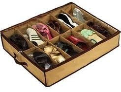 Shoes organizer منظم الأحذية