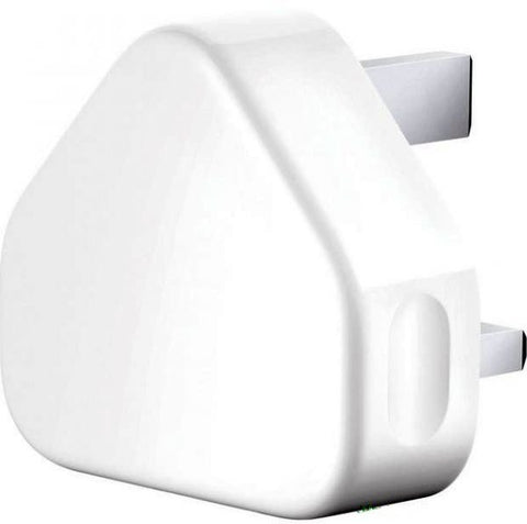 USB AC Wall Power Charger Adapter UK Plug for Apple iPhone 4 5 iPad iPod Touch