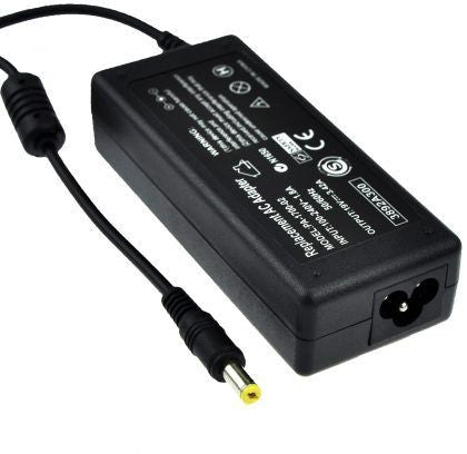 ACER Aspire 19V 3.42A Laptop Battery Charger AC Adapter Power