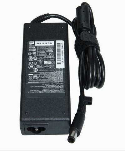 REPLACE FOR HP AC Adapter Power Charger Laptop New 19V 4.74A 100~240V