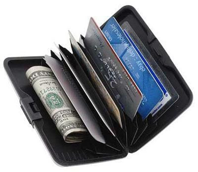 ULTRA SLIM WALLET CASE