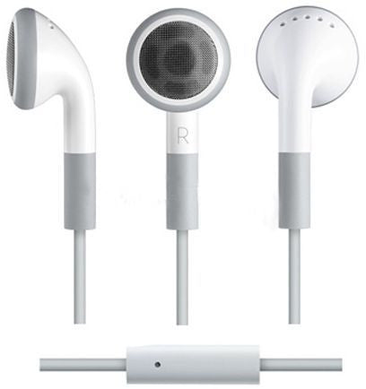 iphone Headset With Mic