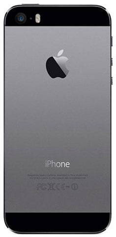 Apple iPhone 5S - 16GB, 4G LTE, Space Gray