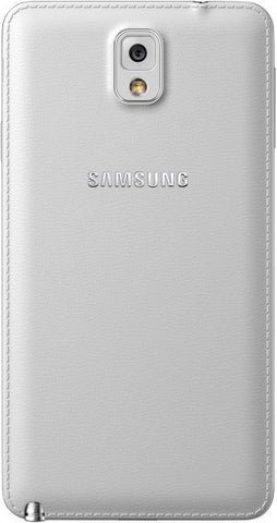 Samsung Galaxy Note 3 N9005 - 32GB, 4G LTE, Classic White