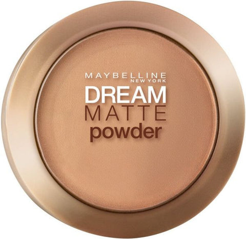 """Maybelline New York Dream Matte Powder, Beige, Medium 2-2.5, 0.32 Ounce """