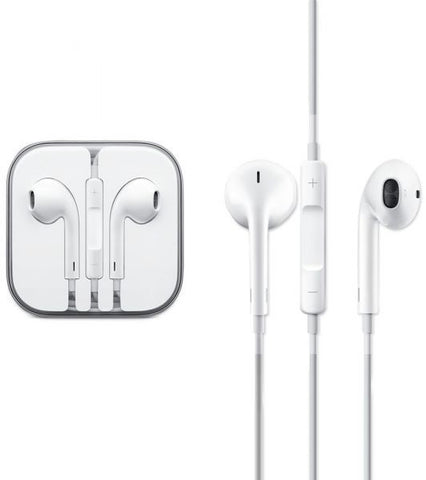Apple EarPods MD 827 Headset (White)