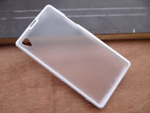 Frost Slim-Fit Sony Xperia Z2 TPU Gel Case