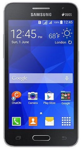 Samsung Galaxy Ace 4 Lite (4GB, Android OS, WiFi + 3G, Gray)