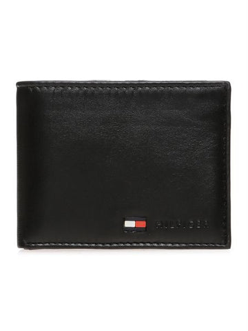 Tommy Hilfiger Men's Stockton Passcase Billfold Wallet [31TL22X060]