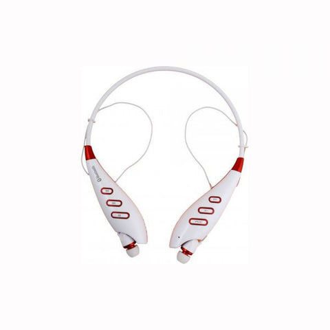 LG S740T Bluetooth Wireless MP3 Neck-fit White