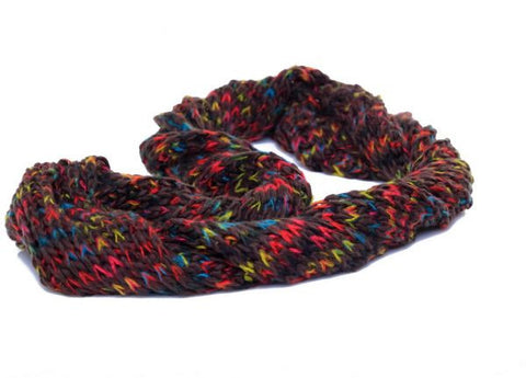 Ravin 22191 Scarf For Women - Multi-Color