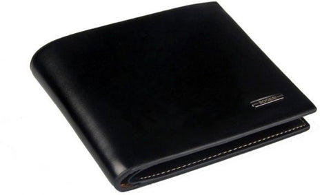 Bogesi Bifold Men Leather Wallet