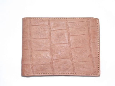 Genuine Leather Wallet With Coin Pocket Card Holder For Men Model AD22