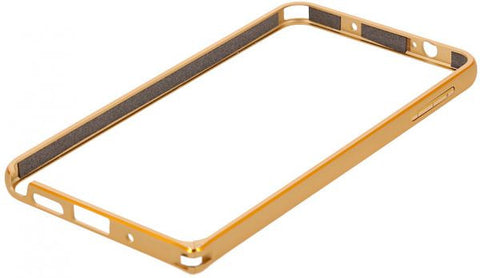 Gold Bumper for Samsung Note 3