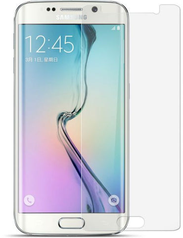 IMAK SAMSUNG GALAXY S6 EDGE SCREEN PRO Screen Protector -High Transparent