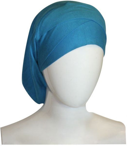 Bonnet for Women - Blue
