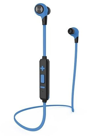 PowerPlay Bluetooth Wireless Sport Earbuds - BLUE