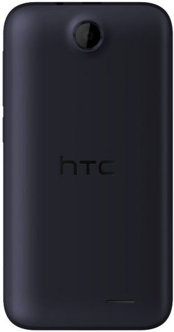 HTC Desire 310 Smartphone - 4 GB, 3G + WiFi, Blue