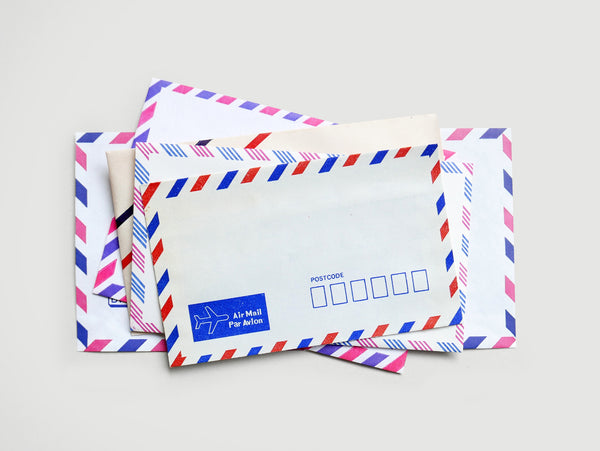 Airmail Packet