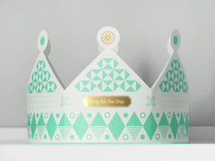 Crown Card