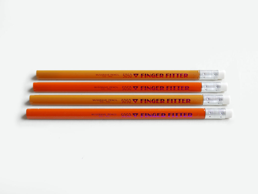 Finger Fitter Pencil