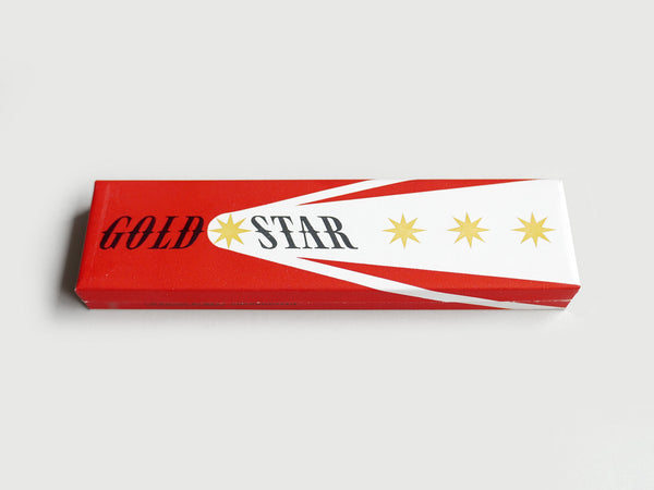 Gold Star Pencils (1960s)