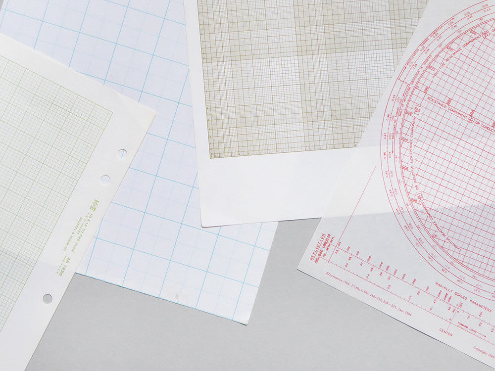 Graph Paper Pack – Present & Correct