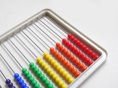 Hand Abacus (1970s)