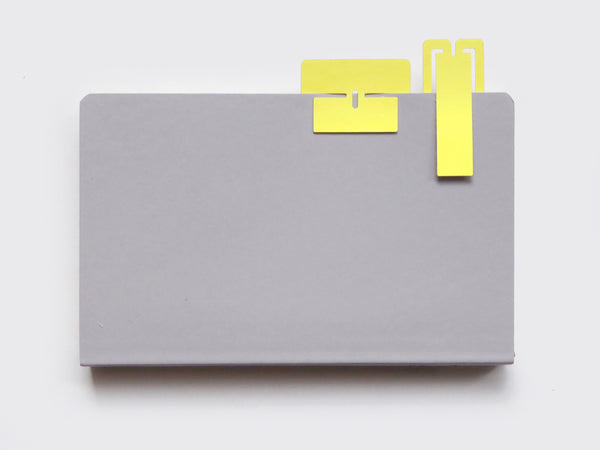 Highlighter Card Clips (x20)