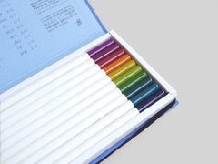 Irojiten Colour Dictionary (i)