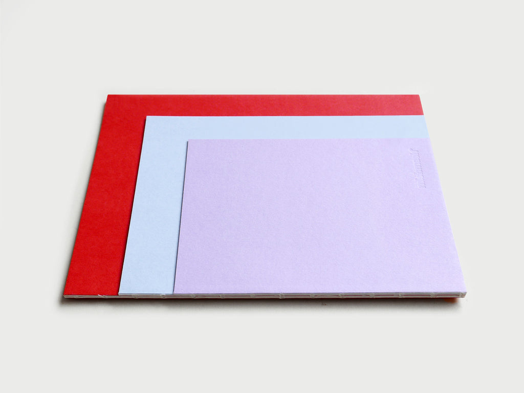 Layer Notebook