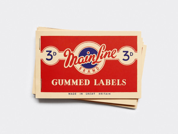Mainline Address Labels