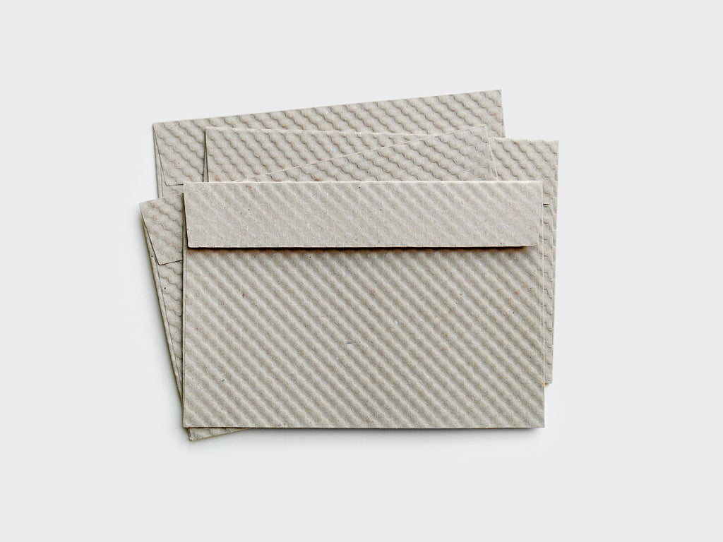 Embossed Envelopes
