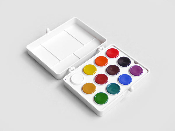 Pocket Paint Set