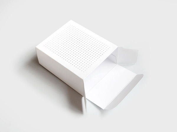 Perforated Box