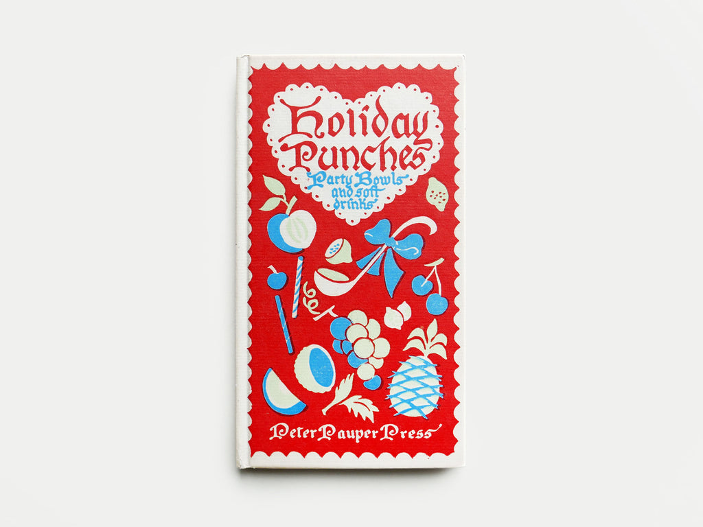 Holiday Punches (1953)